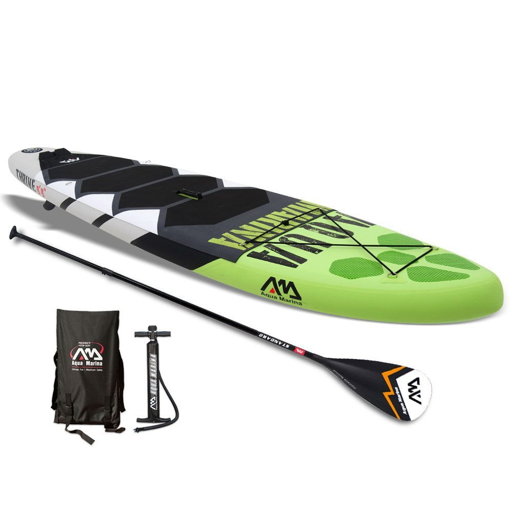 Fanatic SUP Set pure Air Board e pagaia 2019 conveniente tua portata
